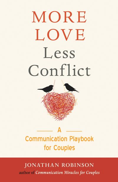 Buy More Love Less Conflict at Amazon