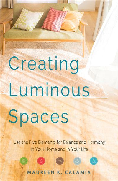 Buy Creating Luminous Spaces at Amazon