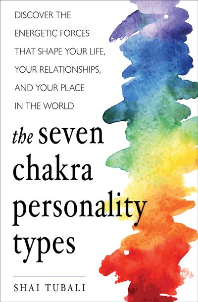 Buy The Seven Chakra Personality Types at Amazon