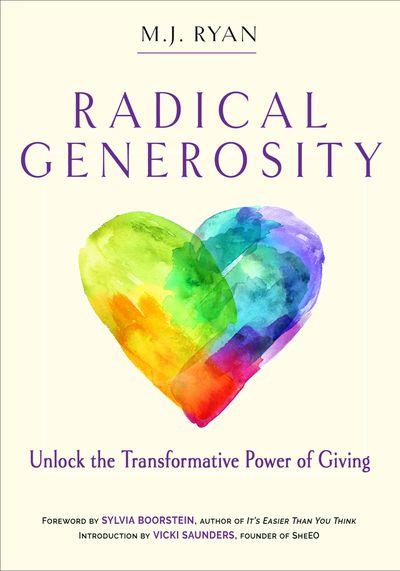 Buy Radical Generosity at Amazon