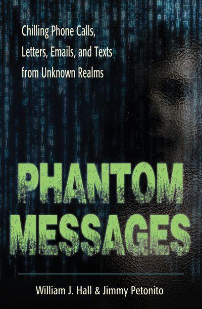 Buy Phantom Messages at Amazon