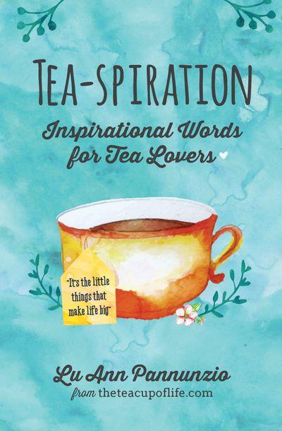 Buy Tea-spiration at Amazon