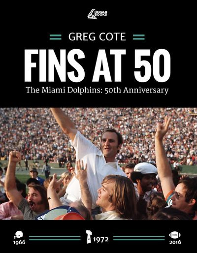 Buy Fins at 50 at Amazon