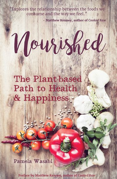 Buy Nourished at Amazon