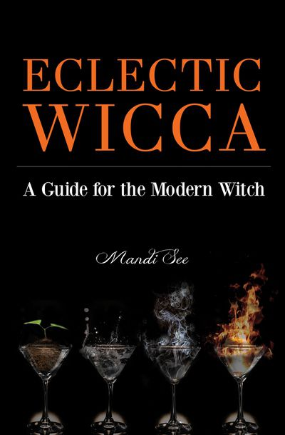 Buy Eclectic Wicca at Amazon