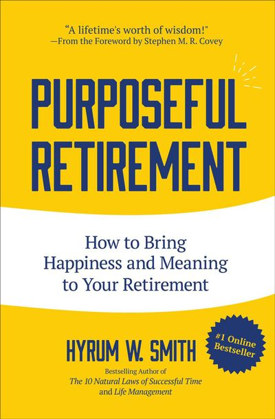 Buy Purposeful Retirement at Amazon