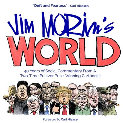 Buy Jim Morin's World at Amazon