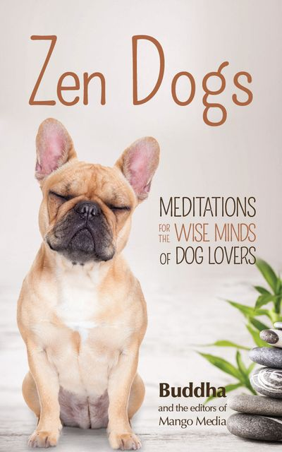 Buy Zen Dogs at Amazon