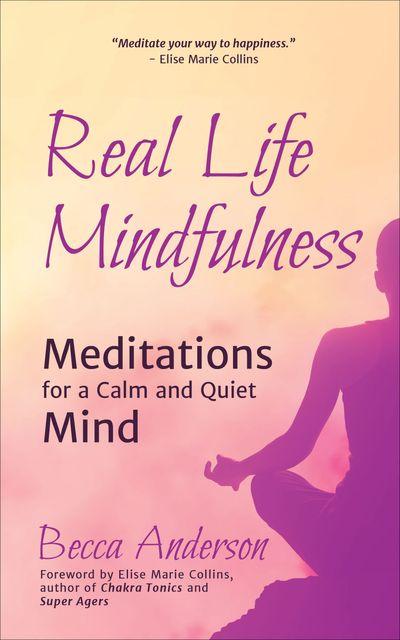 Buy Real Life Mindfulness at Amazon