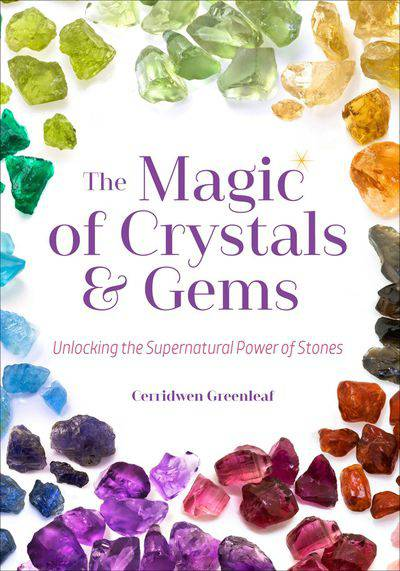 Buy The Magic of Crystals & Gems at Amazon