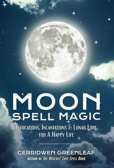 Buy Moon Spell Magic at Amazon