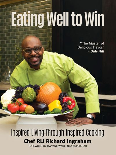 Buy Eating Well to Win at Amazon
