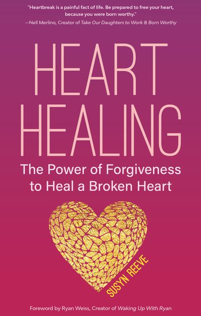 Buy Heart Healing at Amazon