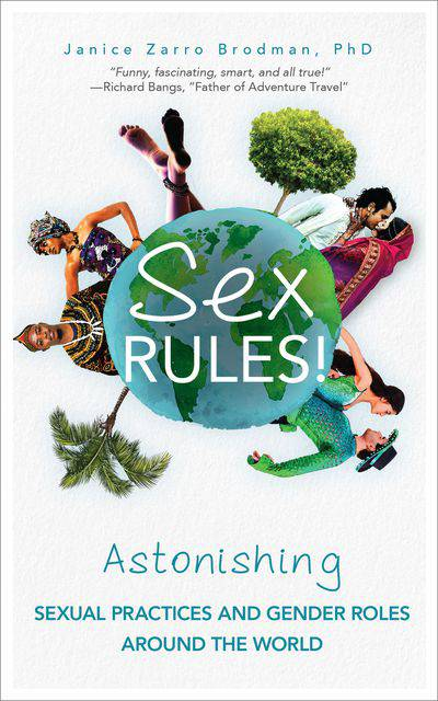 Buy Sex Rules! at Amazon