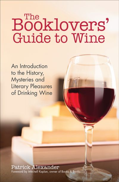 Buy The Booklovers' Guide to Wine at Amazon