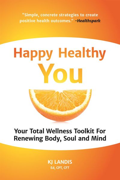 Buy Happy Healthy You at Amazon