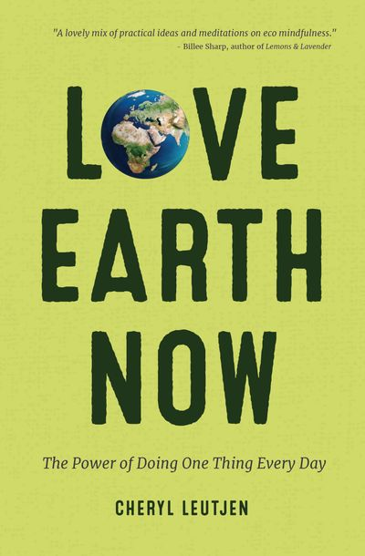 Buy Love Earth Now at Amazon