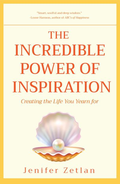 Buy The Incredible Power of Inspiration at Amazon
