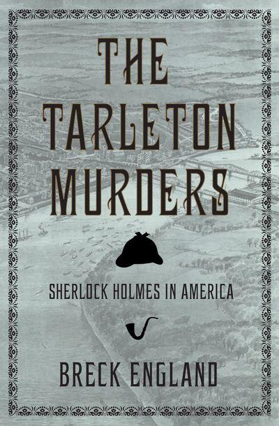 Buy The Tarleton Murders at Amazon