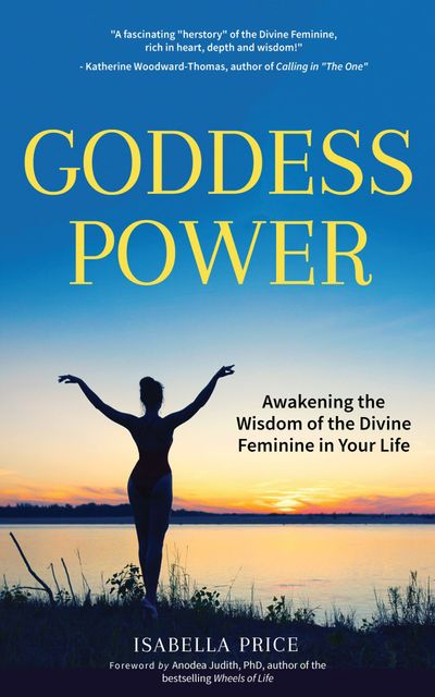 Buy Goddess Power at Amazon