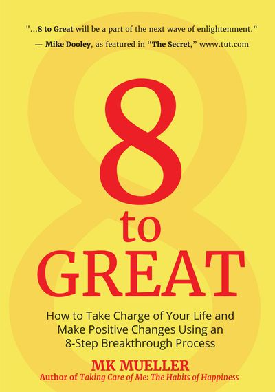 Buy 8 to Great at Amazon