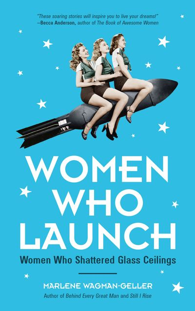 Buy Women Who Launch at Amazon
