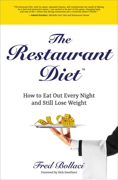 Buy The Restaurant Diet at Amazon