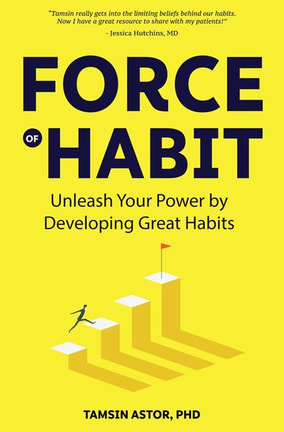 Buy Force of Habit at Amazon