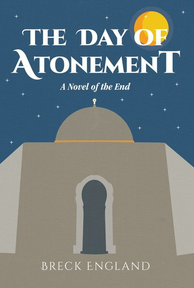 Buy The Day of Atonement at Amazon