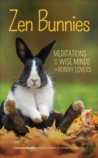 Buy Zen Bunnies at Amazon