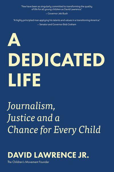 Buy A Dedicated Life at Amazon