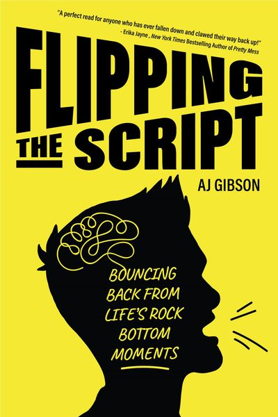 Buy Flipping the Script at Amazon