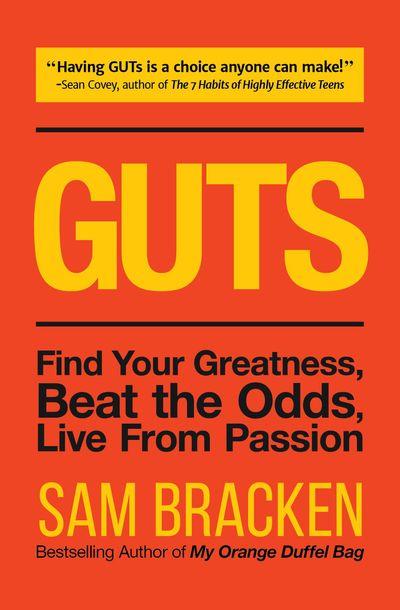 Buy Guts at Amazon