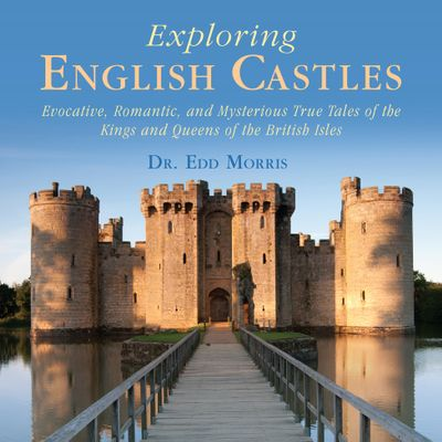 Buy Exploring English Castles at Amazon