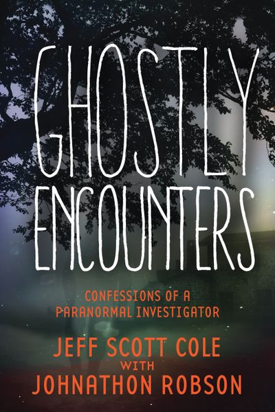 Buy Ghostly Encounters at Amazon