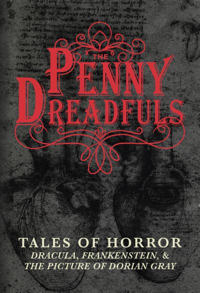 Buy The Penny Dreadfuls at Amazon