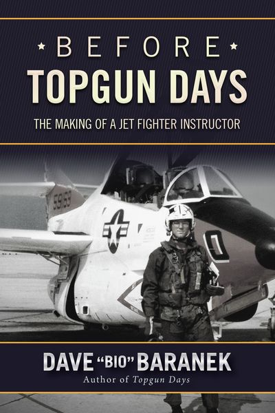 Buy Before Topgun Days at Amazon