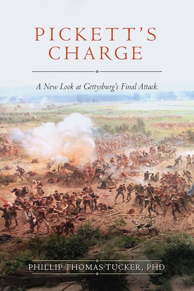Buy Pickett's Charge at Amazon