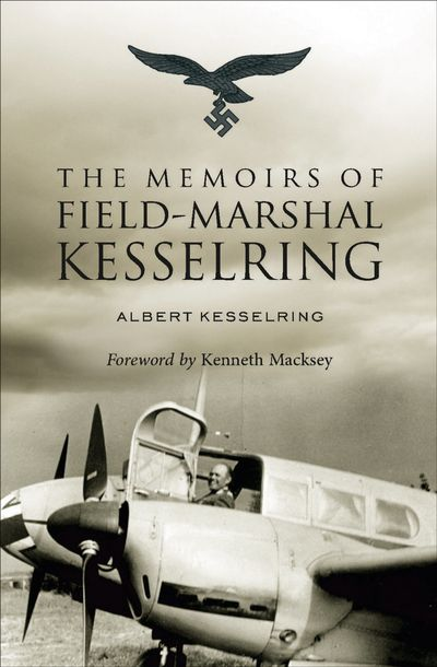 Buy The Memoirs of Field-Marshal Kesselring at Amazon