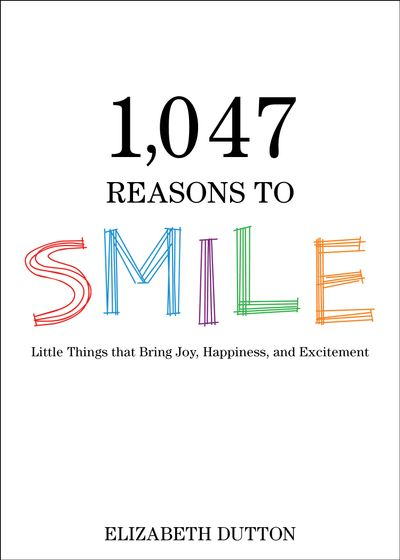 Buy 1,047 Reasons to Smile at Amazon