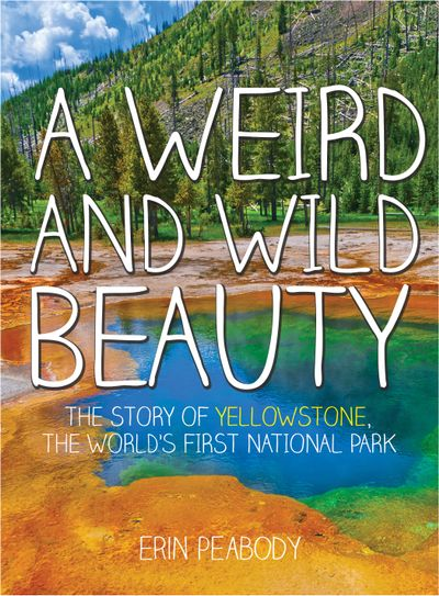 Buy A Weird and Wild Beauty at Amazon