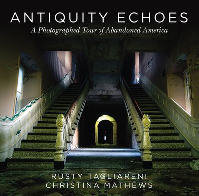 Buy Antiquity Echoes at Amazon
