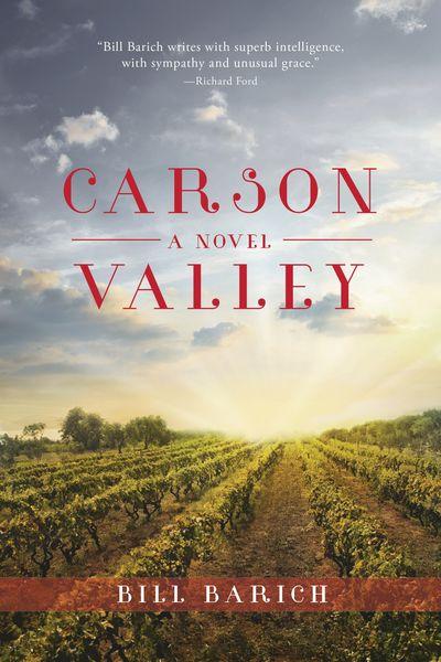 Buy Carson Valley at Amazon