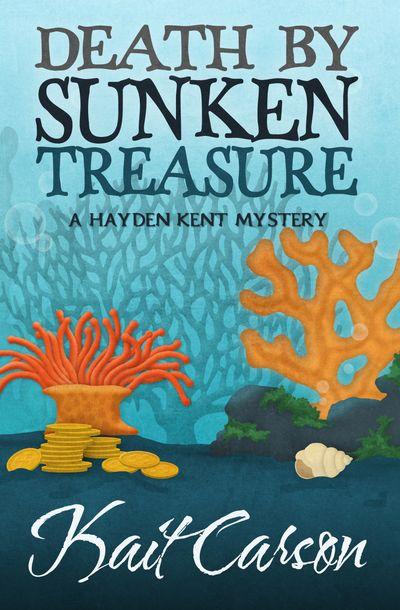 Buy Death By Sunken Treasure at Amazon