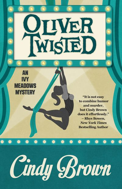 Buy Oliver Twisted at Amazon