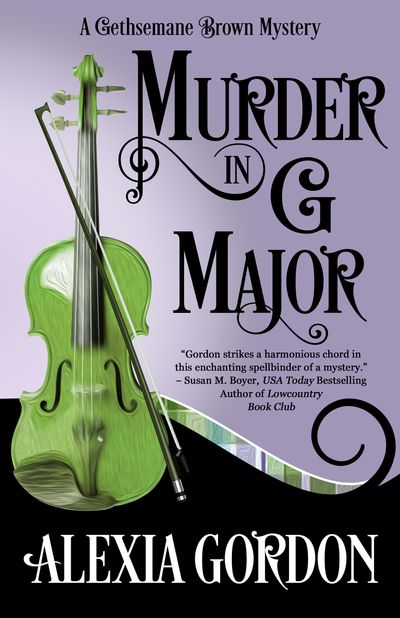 Buy Murder in G Major at Amazon