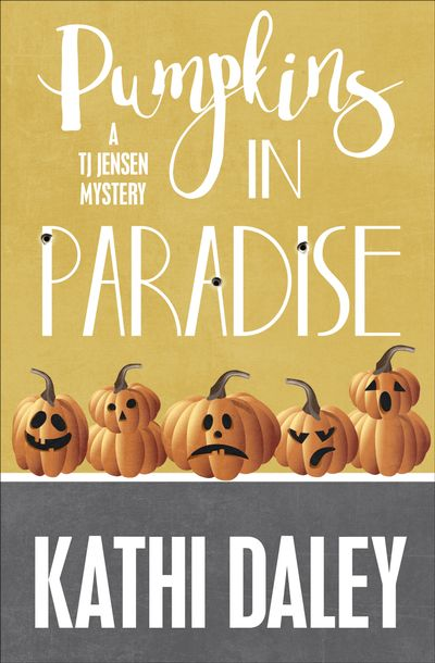 Buy Pumpkins in Paradise at Amazon