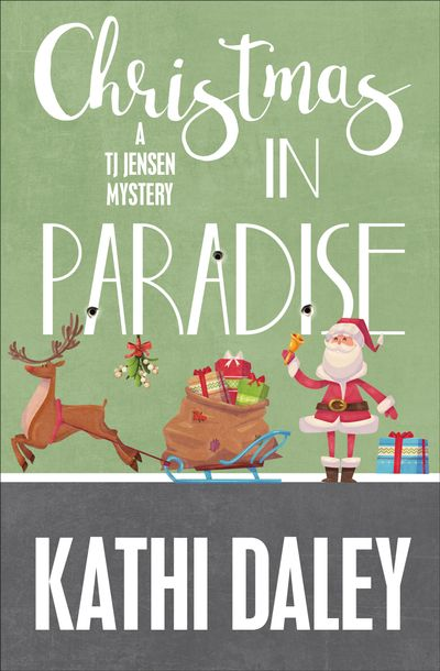 Buy Christmas in Paradise at Amazon