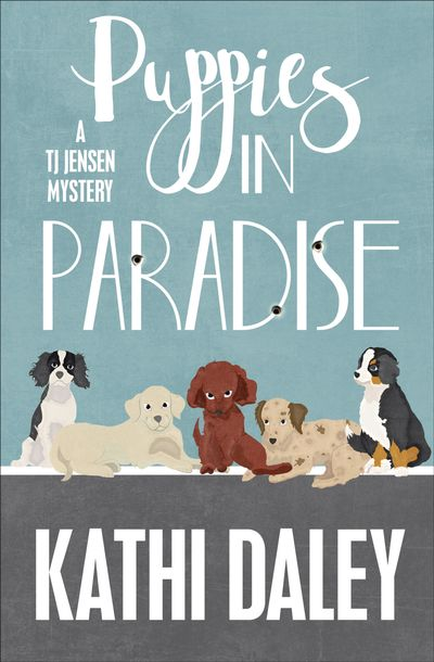Buy Puppies in Paradise at Amazon