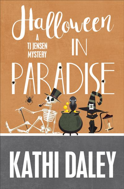 Buy Halloween in Paradise at Amazon